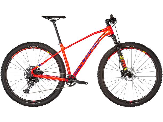 Mondraker Chrono RR MTB Hardtail orange (2019) | Mountainbikes